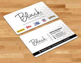 #389 for Design me a business card by Sadikul2001