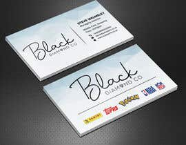 #441 for Design me a business card by Sadikul2001