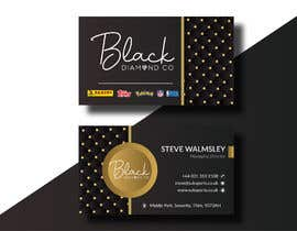#1046 for Design me a business card by Creativeacademy9