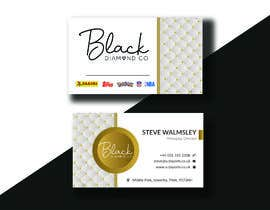 #1403 for Design me a business card by Creativeacademy9