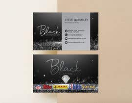 #1281 for Design me a business card by rupasaha91