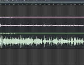 #6 untuk Remove background sounds from a short audio file to hear conversation clearly oleh digi2paint