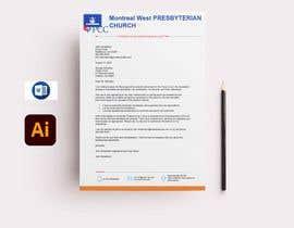 #91 untuk I need a letter head oleh mdaminurislam57
