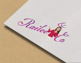 #105 untuk Railee & Co. Logo oleh shahinsarker384