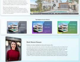 nº 10 pour Design a  sales page for   package for hotel, bar,restaurant par shivammate