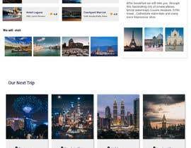 nº 8 pour Design a  sales page for   package for hotel, bar,restaurant par musfiq7