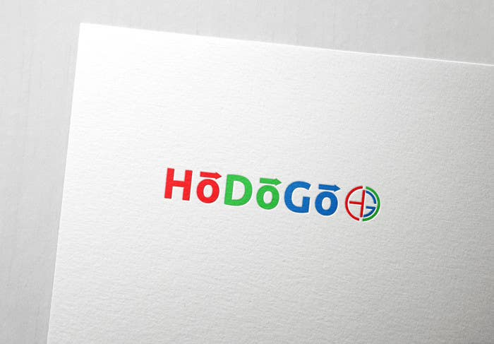 Contest Entry #84 for HoDoGo, Inc.