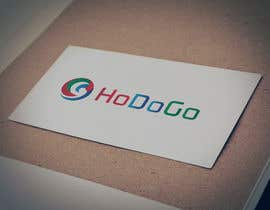 #106 for HoDoGo, Inc. by scisorssdesign