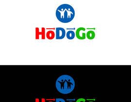 #91 for HoDoGo, Inc. by designguru89