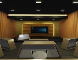 #11 cho Create a Hybrid Classroom Design in 3D - Where Collaboration, Innovation, and Creativity is utilized bởi Ewahyu