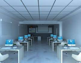 #28 cho Create a Hybrid Classroom Design in 3D - Where Collaboration, Innovation, and Creativity is utilized bởi manishrathva