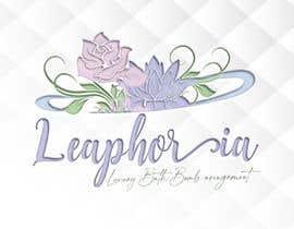 #37 for Leaphoria Logo Design af ahasib811992