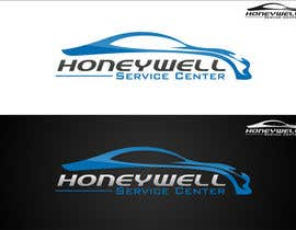 #10 para Design a Logo for Honeywell Service Center por mille84