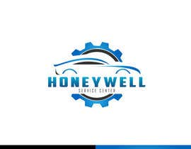 #55 para Design a Logo for Honeywell Service Center por Spookymonsta