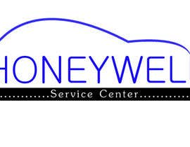 #65 untuk Design a Logo for Honeywell Service Center oleh jain08poonam