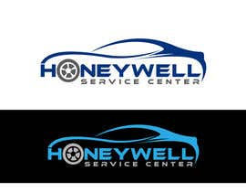 #69 untuk Design a Logo for Honeywell Service Center oleh cloud92design