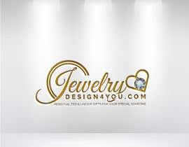 #185 for Logo Design for online Jewelry Shop af clickgraphicsbd