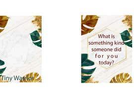 Nro 113 kilpailuun Design me a deck of Self-Care Cards - 06/05/2021 17:49 EDT käyttäjältä isratruna