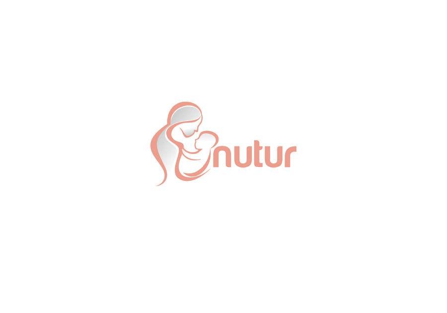 Konkurrenceindlæg #                                        93                                      for                                         Design a Logo for Online shop selling baby care products