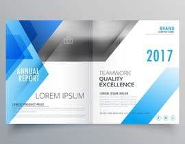 #7 for Design an online brochure by mubinnaim71
