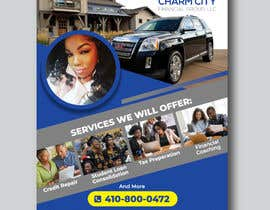#71 for Credit Repair Flyer by designconcept86