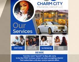 #60 for Credit Repair Flyer by danushkamdarts