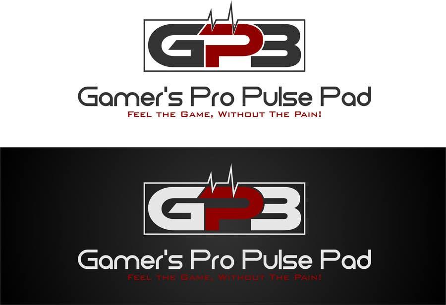 Inscrição nº 71 do Concurso para Design a Logo for a Gaming Products Company