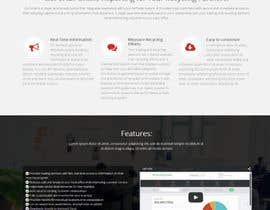 #12 untuk Webpage design for software company oleh AweSoft