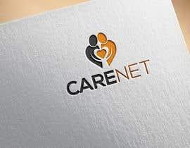 #607 для CareNet Logo от alinewaz245