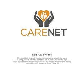 #489 для CareNet Logo от rowshan245