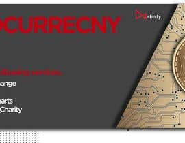 #15 for CRYPTOCURRECNY PROJECT NEEDS BRANDING EXPERT - TWITTER COVER AND PROFILE IMAGE - FULL TIME JOB IF SELECTED - PLEASE READ af arifmehmood20123