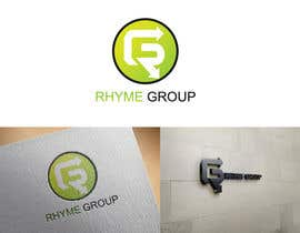 "#7 for Design a Logo for ""Rhyme Group"" by sanansayad"