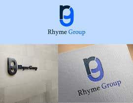"""#8 for Design a Logo for """"Rhyme Group"""" af sanansayad"""