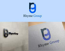 "#8 cho Design a Logo for ""Rhyme Group"" bởi sanansayad"