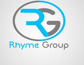 "#47 for Design a Logo for ""Rhyme Group"" by aviral90"
