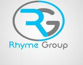 "#47 cho Design a Logo for ""Rhyme Group"" bởi aviral90"