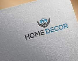 #292 для a logo for my home decor brand от borhanud225