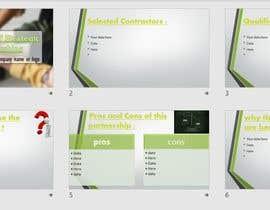 nº 34 pour Power point presentation needed par fb5794c5cdab0f5