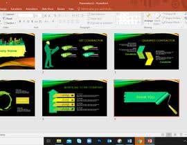 nº 21 pour Power point presentation needed par Viiiii07