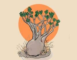 #39 для Botanical illustration needed от kalerproduction