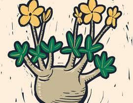 #80 для Botanical illustration needed от ReiezJ