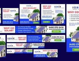Nro 161 kilpailuun Banner ads - 07/05/2021 16:27 EDT käyttäjältä DuraiVenkat