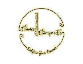 #65 untuk Chiropractic office logo oleh lindenvergia