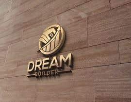 #287 untuk Dream Builider CEO Logo oleh morsheddtt