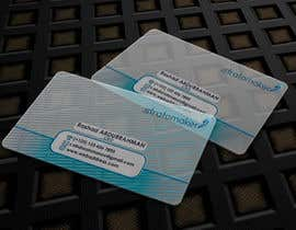 #30 for Business card af rabdurahmanov