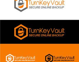 nº 121 pour Design a Logo for turnkeyvault.com par BeyondDesign1