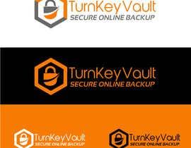 BeyondDesign1 tarafından Design a Logo for turnkeyvault.com için no 121