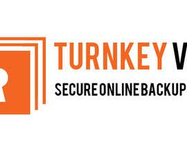 #87 for Design a Logo for turnkeyvault.com af Debabrata09