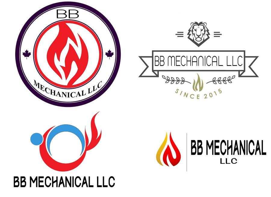 Penyertaan Peraduan #34 untuk Design a Logo for Commercial Food Service Equipment and Refrigeration Repair Company