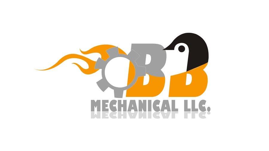 Penyertaan Peraduan #31 untuk Design a Logo for Commercial Food Service Equipment and Refrigeration Repair Company